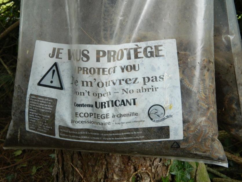 protégez votre environnement